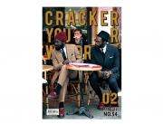 2012년 2월 CRACKER 잡지