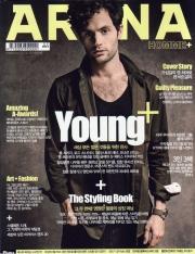 <ARENA Eyes>