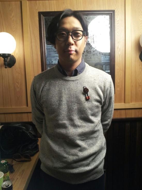 Ha-Ha (Dong-Hoon Ha) in Running Man