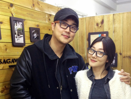 Hyun-Soo Yeo / Ha-Yoon Jeong