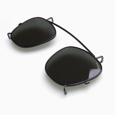 MATO Clip-On black green